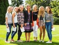 Manorhouse GCSE Results 2014_small