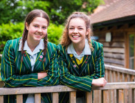 Head Girl & Deputy-Head Girl