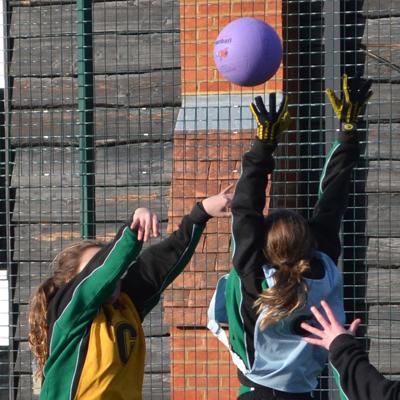 Sports - Netball