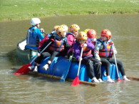 Manor House Junior School PGL Residential Trip