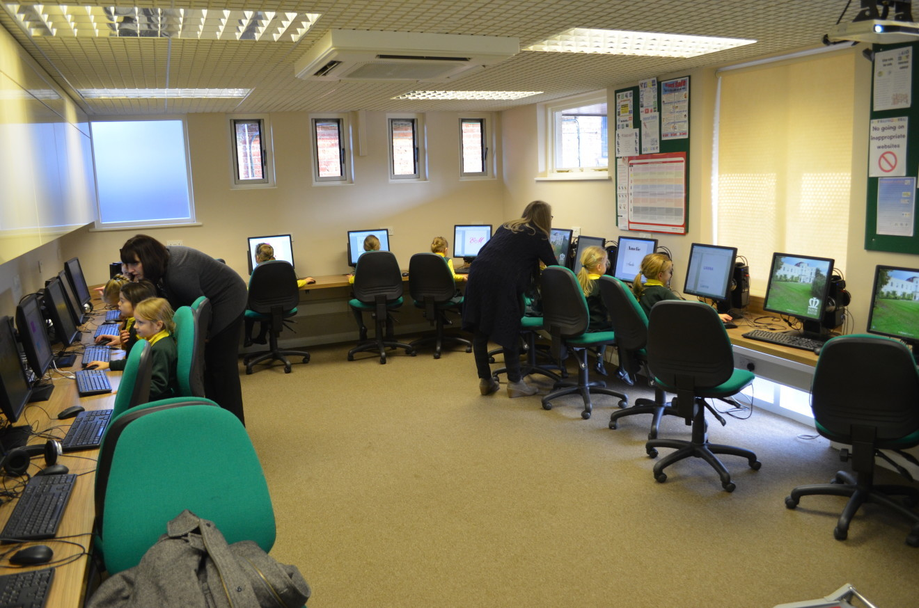 E-Safety Manor House School