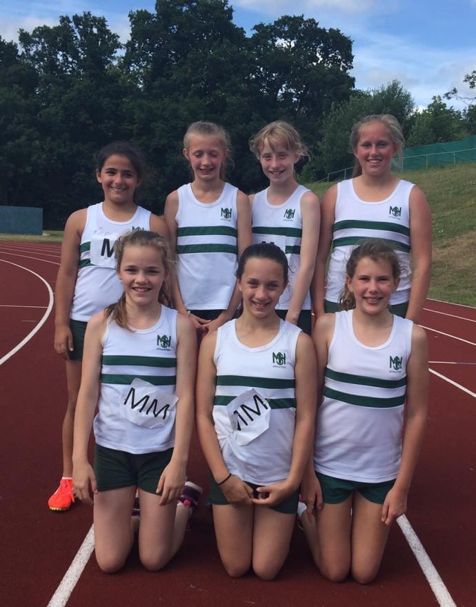 Manor House Sport West Surrey Schools