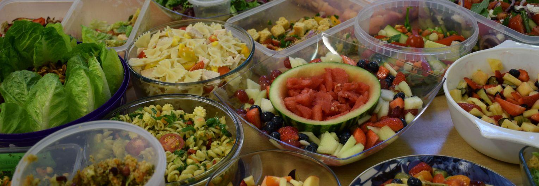 Food Technology Preparations