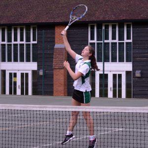 SGP_9608 - Senior Curriculum Sport