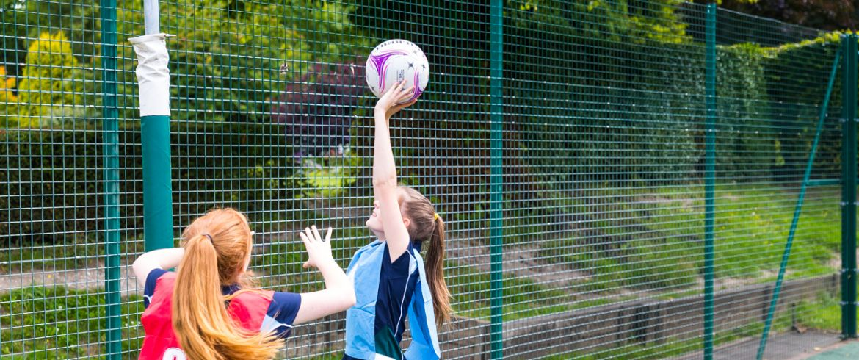 Netball - Sports Fixtures