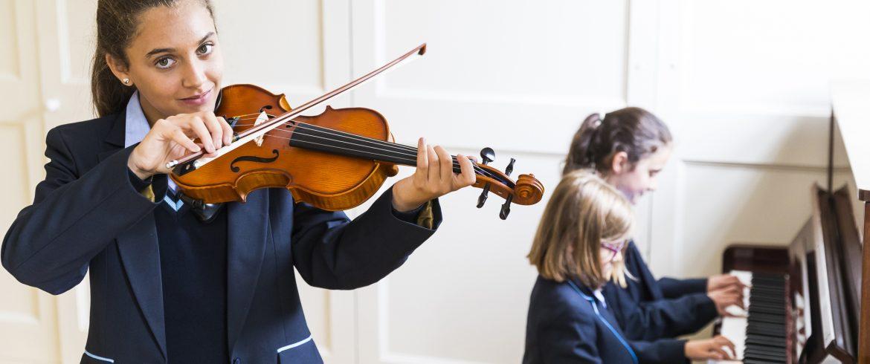 Violin & Piano-37 - Individual Challenge